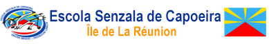 Escola Senzala de Capoeira - La Réunion